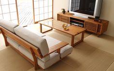 和室にソファを置こう!和室のおしゃれインテリアアイデアあれこれ ...
