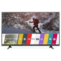 Refurbished LG 49-inch 4K UHD LED Smart TV