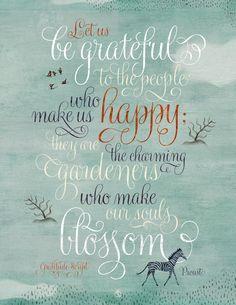 Gratitude Script typeface