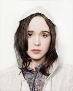 """""""The relationships I've had with my girl friends are so powerful and meaningful. Without them I truly don't know what I'd do.""""   ~ Ellen Page, b. 21 February 1987"""