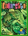 Coloretto | Board Game | BoardGameGeek | Category: Animals Card Game Mechanics: Card Drafting Set Collection