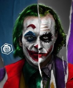 Joker profilbild