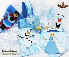 fun-ideas handmade: Aula Frozen