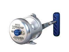 Accurate BX2-30N Boss Magnum 2-Speed Reel – Silver – Right handed at http://suliaszone.com/accurate-bx2-30n-boss-magnum-2-speed-reel-silver-right-handed/