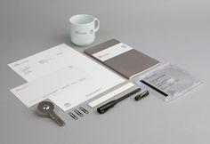 Yee Associates Brand Identity System via @The Dieline