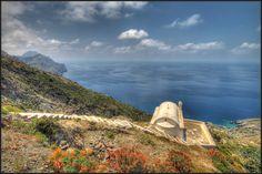 GREECE CHANNEL | Olympos Karpathos by Paul Sirugo on 500px