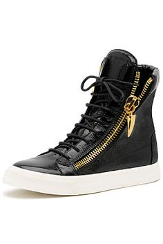 Giuseppe Zanotti Sneaker Collection #urbvngallery Instagram @Urbvn Gallery