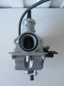 Kaasutin VM26