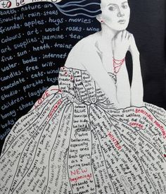 Journaling   Annie Hamman Art Mix Media, Art Pictures, Art Images, Planner Writing, Apple Art, Gelli Printing, Art Journal Pages, Art Journals, Collage Art
