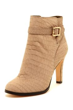 Valentine Booties by Vince Camuto
