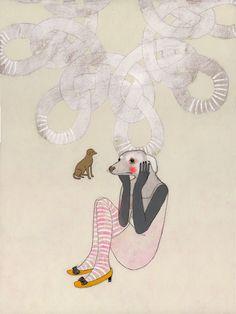 Jennifer Davis, Minnesota Artist