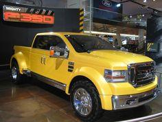 Ford F Tonka truck F650 Trucks, Ford Pickup Trucks, 4x4 Trucks, Car Ford, Diesel Trucks, Custom Trucks, Cool Trucks, Chevy Trucks, Lifted Trucks