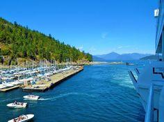 "Photo ""HorseshoeBay,VancouverCanada."" by gsamp53"
