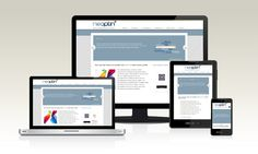 Responsive Design - Luckeen -     All rights reserved