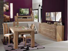 Buffet en bois 4 portes 1 tiroir SEASON L240cm prix promo Buffet Delamaison 679.00 € TTC au lieu de 1 059 €