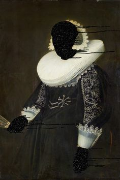 Playing Dress Up: Kid's Clothing in the 17th century