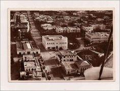 Old Mogadishu