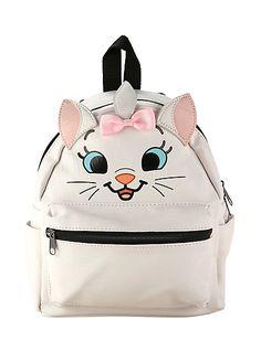 Disney The Aristocats Marie Mini BackpackDisney The Aristocats Marie Mini Backpack,