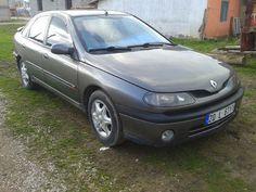 Renault Laguna 1999 Renault Laguna