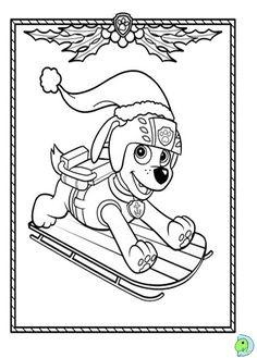 colorir, 44 Desenhos de Patrulha Canina para colorir, Colorir Patrulha Canina, colorir Pow Patrol, Desenhos de Patrulha Canina para imprimir e pintar