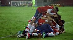 News Videos & more -  FIFA U-17 World Cup: Real test begins now, Paraguay co...