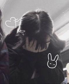 Bad Girl Aesthetic, Aesthetic Grunge, Aesthetic Anime, Cute Korean, Korean Girl, Bebe Love, Photo Chat, Grunge Girl, Cybergoth