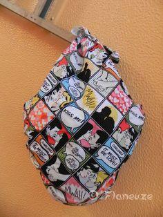 Je suis une fan de Furoshiki dont celui-ci, notamment, mis à l'honneur par... http://blog.modes4u.com/products/what-customers-make-with-our-fabrics-bags-and-furoshiki.html