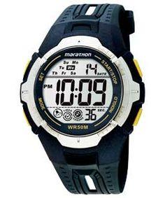 Timex Men's Marathon Digital Watch.