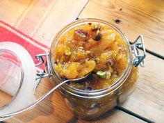 Glögg- och aprikosmarmelad | Recept från Köket.se