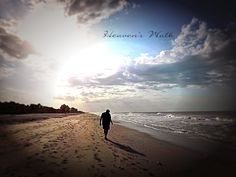 Heaven's Walk: A Place That Beckons