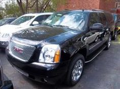 The 2012 GMC Yukon is a leading choice for a traditional large SUV thanks to its comfortable cabin and strong towing and hauling capabilities.