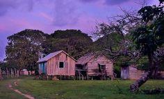 honduras vilages -