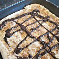Recept : Koláč orgasmus | ReceptyOnLine.cz - kuchařka, recepty a inspirace Griddles, Griddle Pan, Tiramisu, Cheesecake, Kitchen, Decor, Pineapple, Cooking, Decoration