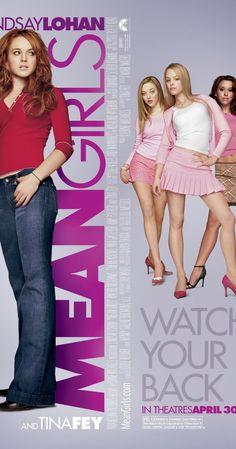 Gay Mean Girls