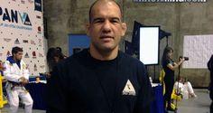 ADCC: Fabio Gurgel detalha os treinos de Jiu-Jitsu para luta com Zé Mario