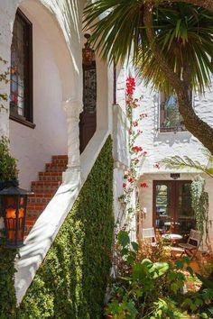 Spanish style homes – Mediterranean Home Decor Spanish Style Homes, Spanish Revival, Spanish House, Spanish Colonial, Spanish Exterior, Spanish Home Decor, Adobe Haus, Design Marocain, Casa Patio