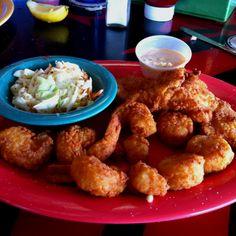 Seafood Restaurants Clearwater Fl Best