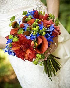 fotos de bouquets para noivas