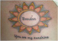 Best Sun Tattoo Designs – Our Top 10 Picks