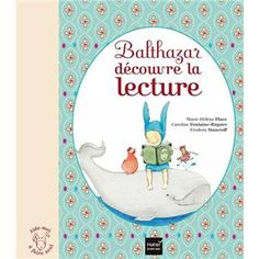 Balthazar decouvre la lecture - 12.07E Montessori, Album Jeunesse, List, Literacy, Beach Mat, Activities For Kids, Outdoor Blanket, Kids Rugs, Learning