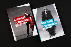 Kursaal Oostende on the Behance Network