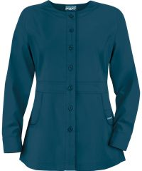 a76225ecf40 13 Best Scrub Jackets images | Curve maternity dresses, Maternity ...