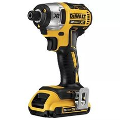 Wrench is compact and lightweight allowing the trade to work in very tight spaces. Model MPN MPN Model: DeWalt XR Cordless Compact Impact Wrench, Bare Unit ONLY. Cordless Power Drill, Cordless Drill Reviews, Cordless Tools, Dewalt Power Tools, Mechanic Tools, Impact Wrench, Drill Driver, Work Tools, Impact Driver