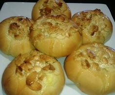 Recipe Bee Stings by The Naked Baker - Recipe of category Breads & rolls
