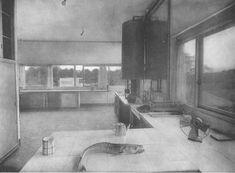 """Fondation Le Corbusier - Buildings - Villa Stein-de-Monzie, """"Les Terrasses"""""""
