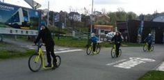 Cyklistická sezóna v Plzni byla zahájena