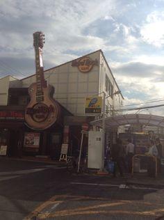 Hard Rock Tokyo