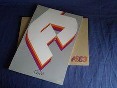 Livros&BD4sale: 4 Sale - Ferrovie dello Stato - 83 e 84