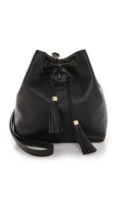 Tory Burch - Thea Bucket Bag