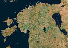 Space in Images - 2015 - 02 - Estonia